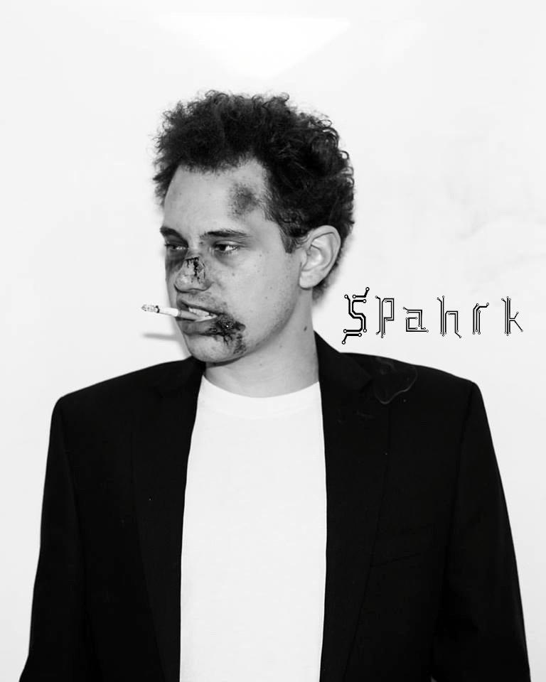 Spahrk Music Sean Patrick Harkins